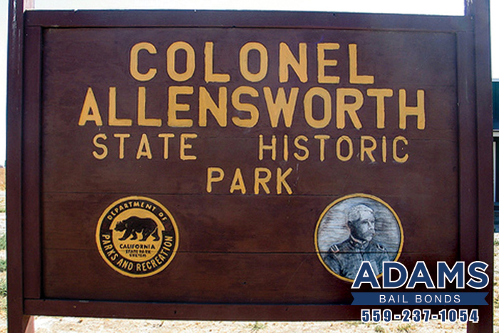 Allensworth Bail Bonds