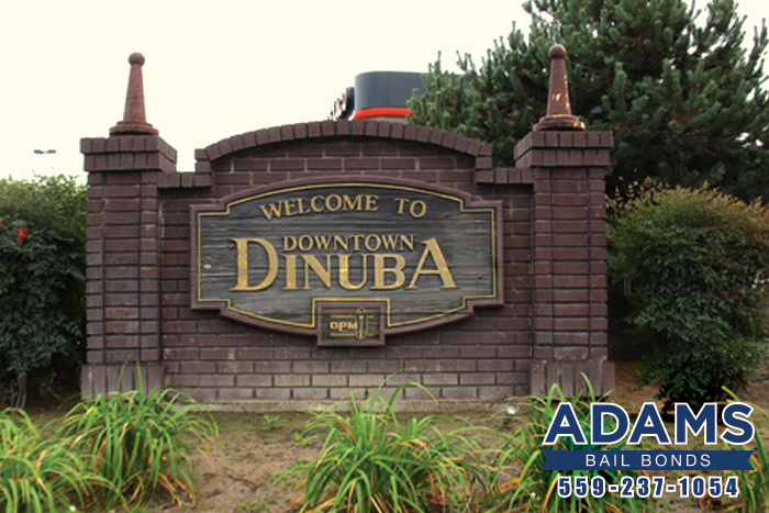 Dinuba Bail Bonds