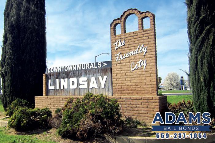 Lindsay Bail Bonds