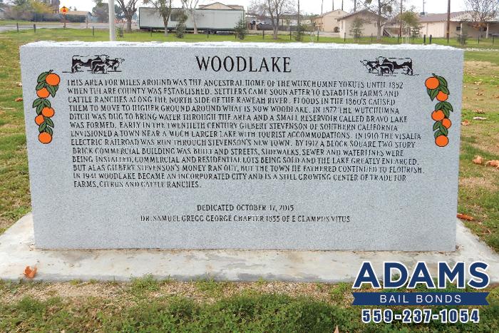 Woodlake Bail Bonds