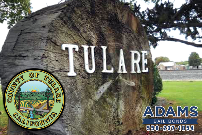 Tulare Bail Bonds