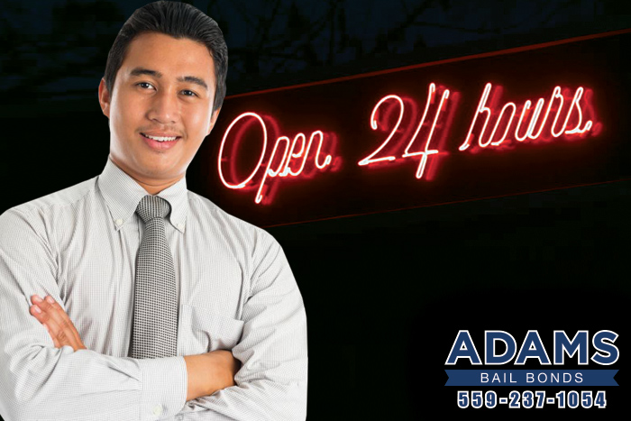 Adams Bail Bonds in Tulare