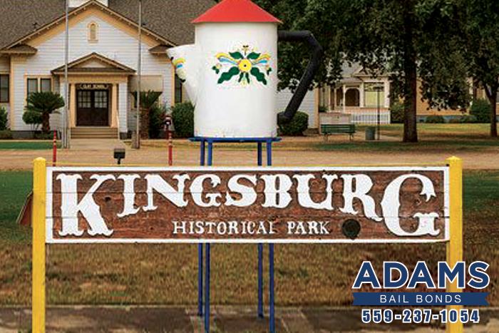 Kingsburg Bail Bonds