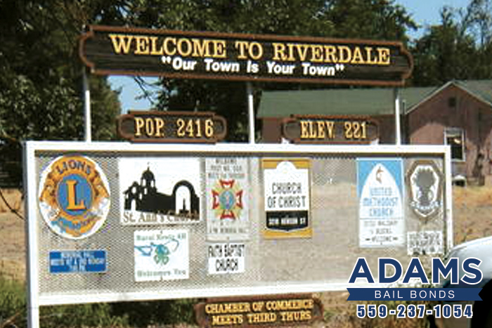 Riverdale Bail Bonds