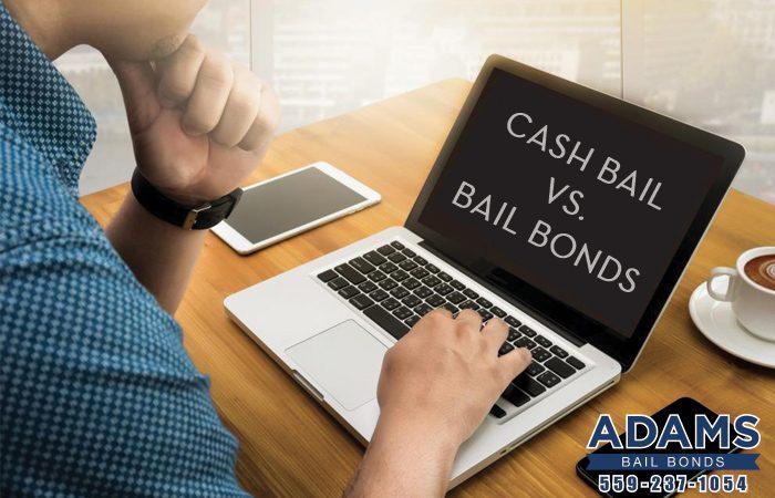 Fresno Bail Bonds