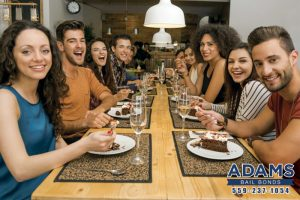 Don't Get a DUI This Thanksgiving