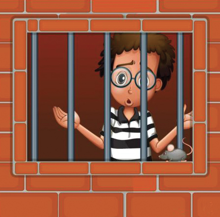 Get Out of Jail