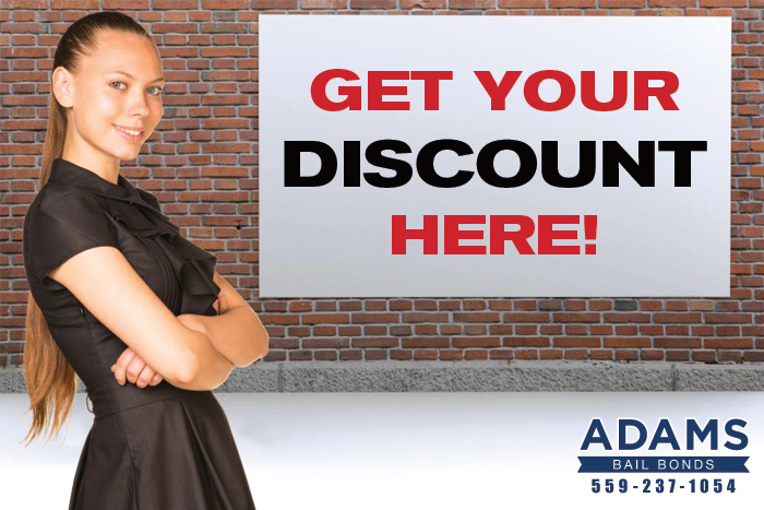 Adams Bail Bonds In Fresno