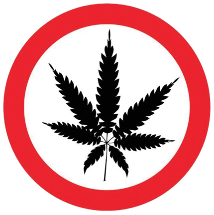 New Marijuana Laws Of CA