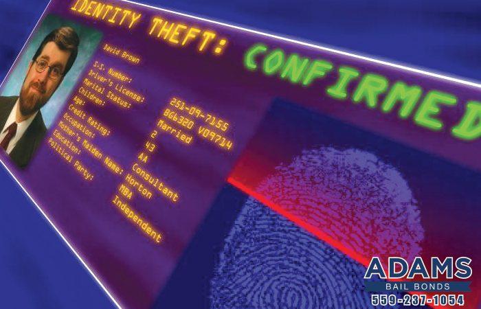 Identity Theft Fresno