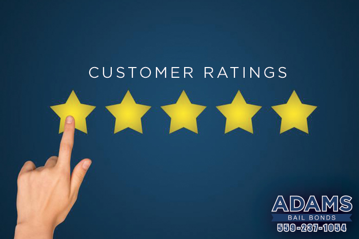 Adams Bail Bonds Reviews
