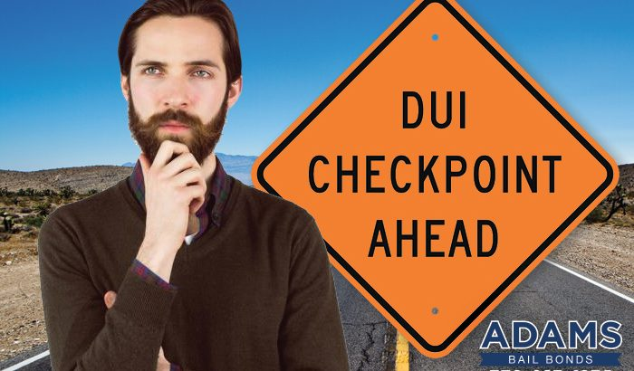 How Legal Are DUI Checkpoints?