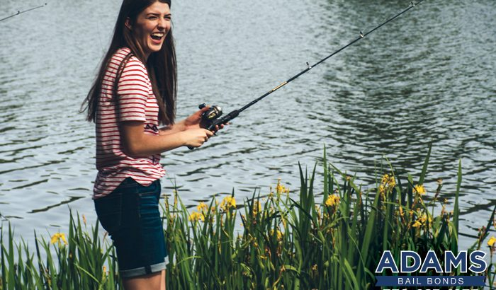 How to get a fishing license in california adams bail for Where do you get a fishing license