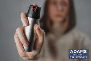 pepper-spray-California-laws-and-ownership-regulations